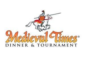 Medieval Times Anne Koehlinger